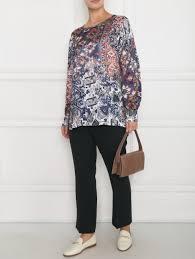 Модные брендовые женские блузы (коллекции 2020 года ...