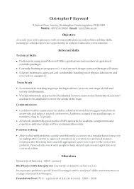 Leadership Skills Resume Examples Leadership Coach Consultant Resume