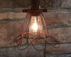 industrial inspired lighting. letu0027s stay vintage industrial inspired lighting n