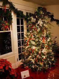 Fresh Flower Christmas Tree ...