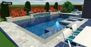 Pool Remodel Dallas Interior Best Decoration
