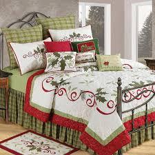 Kohl's Christmas Comforter Set : Christmas Holiday Bedding Sets ... & Kohl's Christmas Comforter Set : Christmas Holiday Bedding Sets Sheets for  a Magical Atmosphere – Lostcoastshuttle Bedding Set Adamdwight.com