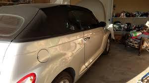 2007 Chrysler Pacifica Brake Light Bulb Chrysler Pt Cruiser Questions Brake Light Not Working
