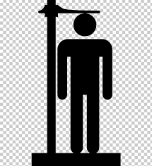 Measuring Height Measurement Png Clipart Black And White