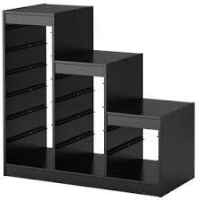 Ikeaイケア おもちゃ箱子供収納 Trofastトロファスト 収納