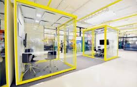 office pod. Vetro Office Pod T