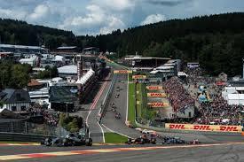 März im australischen melbourne beginnen und am 29. Wallonische Region Investiert In Rennstrecke Spa Francorchamps