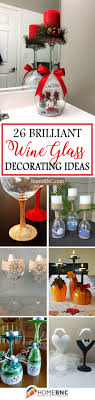 Wine Glass Decorating Designs 100 Best Wine Glass Decorating Ideas and Designs for 100 76