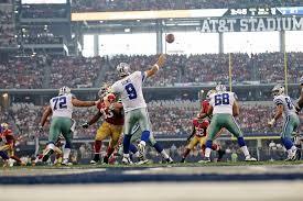 2014 2015 Game 1 Recap San Francisco Vs Dallas Cowboys