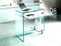 curved office desk. Glass Office Desk Curved Medium Size Of Desks For Home