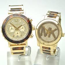 windpal rakuten global market michael kors a michael kors michael kors a michael kors pair watch men model 2 mk5790 lady s