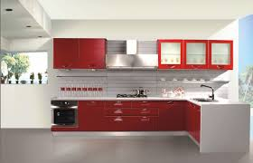Modern Kitchen In India Kitchen Cabinets Images In India Design Porter