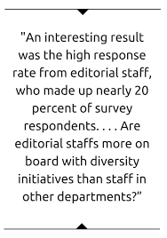 Executive Editor Job Description Enchanting Where Is The Diversity In Publishing The 48 Diversity Baseline