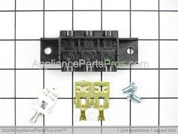 frigidaire 134101400 terminal block appliancepartspros com frigidaire terminal block 134101400 from appliancepartspros com