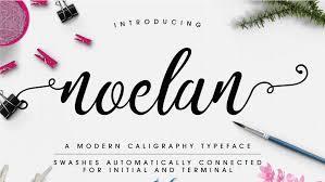 The Best Free Script Fonts Creative Bloq