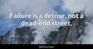 DeadEnd Quotes BrainyQuote Awesome End Quotes