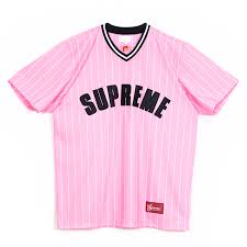 Market New Nut Product Baseball Domestic Palm Rakuten Pinstripe Article Jersey Regular ����ץ�`�� Old Global Jersey Size Pin-stripe Supreme Pink Medium 2017ss Things And aadcdfbfeedab|The Old Style Sports Blog