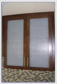 cabinet door glass inserts diy cabinet home decorating frosted glass kitchen cabinet door inserts