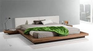 king japanese platform bed. Interesting Bed Japanese Style Platform Bed Frame Wenge Walnut Black Glossy Intended For  Design 15 Throughout King Z