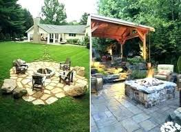 outdoor fire pit seating outdoor fire pit seating ideas seating shares twitter google outdoor fire pit