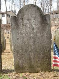 Joseph Barnum (1761-1813) - Find A Grave Memorial
