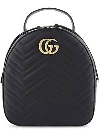 gucci bags backpack. gucci gg marmont leather backpack gucci bags