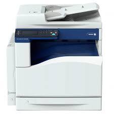 Купить Лазерное <b>МФУ</b> (цветное) <b>Xerox DocuCentre</b> SC2020 в ...