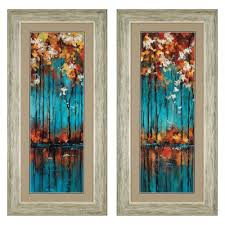 paragon the mirror framed wall art set of 2 3142 on framed wall art set of 2 with paragon the mirror framed wall art set of 2 3142 wall art sets