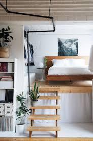Small Loft Bedroom 17 Best Ideas About Lofted Bedroom On Pinterest Small Loft