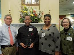 RWC Names Chester Smith 2018 Employee of the Year | Rappahannock  Westminster-Canterbury