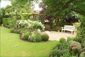 Fabulous Gardening And Landscaping Landscaping Trees And Shrubs For A Well  Balanced Garden
