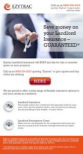 landlord insurance quote awesome ezytrac landlord insurance the property insurer the property