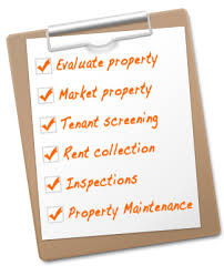 Apartment Manager Duties Property Management Services A Complete List