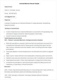 Resume For Assembly Line Worker Production Line Operator Resume