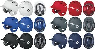Demarini Paradox Wtd5403 Protective Batting Helmet