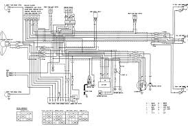 honda ntv wiring diagram honda wiring diagrams