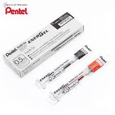 Интернет-магазин <b>Pentel</b> EnerGel LRN5 игла-точка <b>гелевая ручка</b> ...