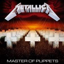<b>Metallica</b> - <b>Master</b> Of Puppets 1986 (Full Album) by ...