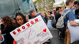 Image result for March for our Lives picture