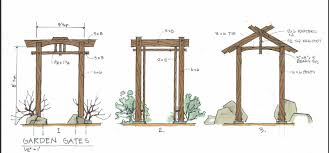 garden gate plans. Amazing Japanese Gate Plans Design By Karl U Daizen Joinery Zen Pics Of Garden Style And Metal Popular X