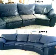 how to paint a leather couch leather paint for sofa leather sofa paint can you paint