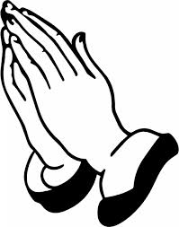 Small Picture Praying Hands Outline Free Download Clip Art Free Clip Art