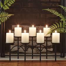 Fireplace Mantel Candle Holders | Cheap Candelabras | Fireplace Candelabra