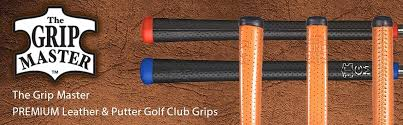 the grip master premium leather grips sort by