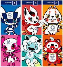 We did not find results for: Conoce Los Candidatos Para Ser La Mascota De Tokio 2020
