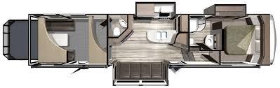 highlander hf350h floorplan