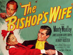 Image result for the bishop's wife (1947)