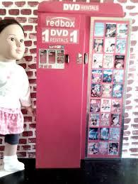 Vending Machine Girl Extraordinary Redbox Movie Rental Vending Machine For 48 American Girl Sized