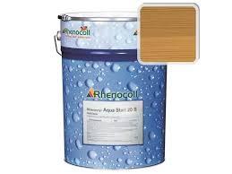 <b>Лак фасадный Rhenocoll Aqua</b> Start 20S клён, шелковисто ...