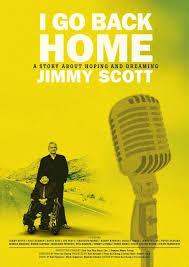 Jimmy Scott I Go Back Home